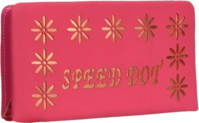 Speed Dot Red  Clutch