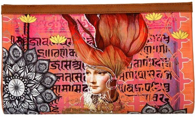 Shor Sharaba Women Casual Multicolor  Clutch
