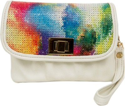 SG Collection Party Multicolor  Clutch