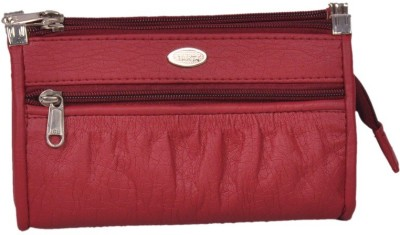 Bellina Casual, Formal Pink  Clutch