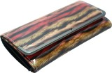 Hydes Girls Casual Multicolor  Clutch