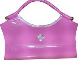 Coro Women Pink  Clutch