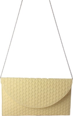 Haster Beige  Clutch