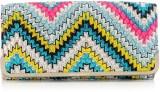 Yepme Women Casual Multicolor  Clutch