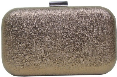 Mex Women Casual, Wedding Brown  Clutch