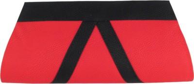 Deeon Women Formal Red  Clutch
