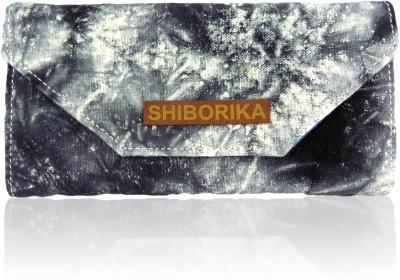 Shiborika Women Casual Black  Clutch