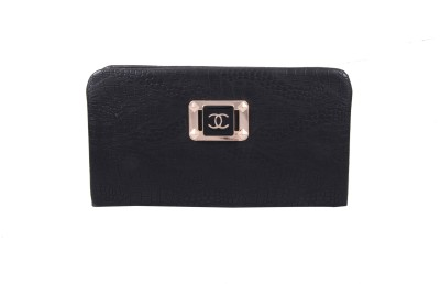 UC Casual, Formal, Party Black  Clutch