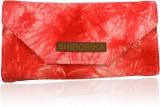 Shiborika Women Casual Red  Clutch