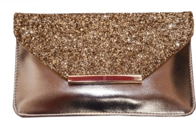 Prime Formal Gold  Clutch