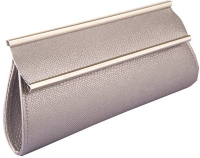 Sunera Grey  Clutch