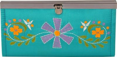 Radiance Casual, Formal, Festive Multicolor  Clutch