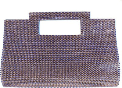 Dooda Party Multicolor  Clutch