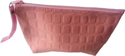 Viva Fashions Casual Pink  Clutch