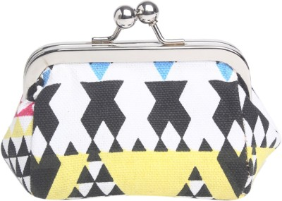 Be for Bag White  Clutch
