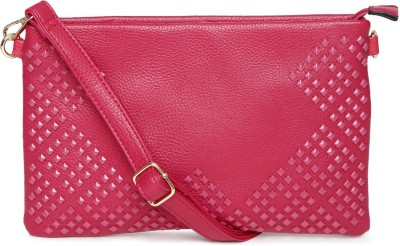 Dressberry Pink  Clutch