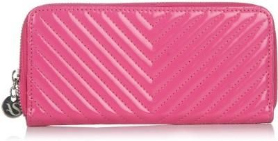 American Swan Women Casual Pink  Clutch
