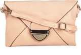 Vero Couture Women Party Pink  Clutch