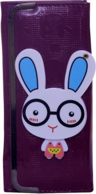 WR Casual Purple  Clutch