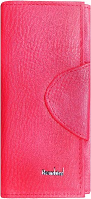 RM Women Casual Pink  Clutch