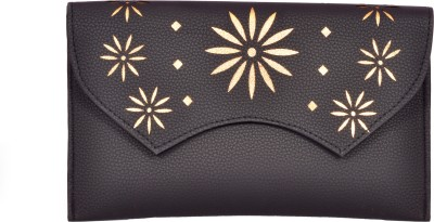 Modesty Creations Black  Clutch