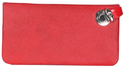Babes Casual, Festive Red  Clutch