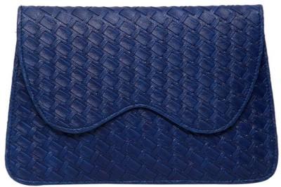 Borse Women Casual Blue  Clutch