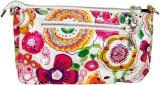 Prezia Women Multicolor  Clutch