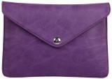 Oleva Women Casual, Party Purple  Clutch