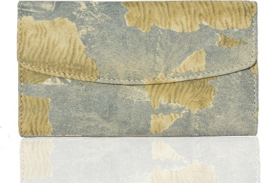 Crapgoos Casual, Festive Grey  Clutch