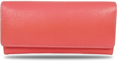 Online Keeda Pink  Clutch