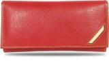Online Keeda Women Red  Clutch