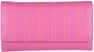 Bluwhale Casual Pink  Clutch