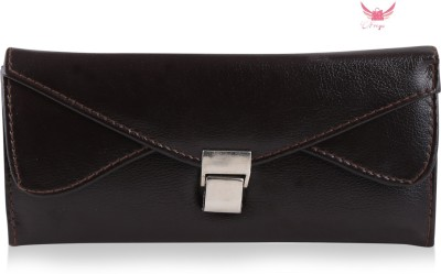 Freya Wedding, Casual, Formal, Party, Sports, Festive Black  Clutch