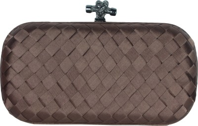 Shoebox Women Party Multicolor  Clutch