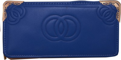 Prime Formal Blue  Clutch
