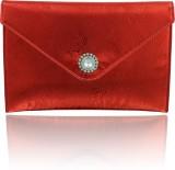 Zeppar Women Casual Red  Clutch