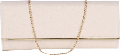 Lino Perros Party White  Clutch