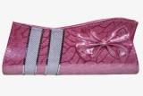 MTE Women Formal, Party Pink  Clutch