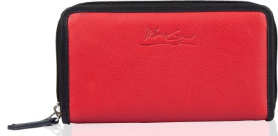 TLB Casual Red  Clutch