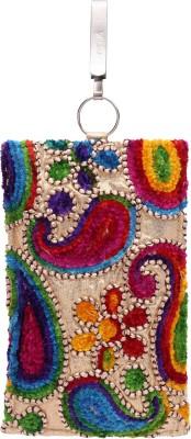 Ashyam Party Multicolor  Clutch