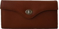 Klaska Women Casual Tan  Clutch best price on Flipkart @ Rs. 735