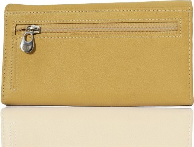 Crapgoos Yellow  Clutch