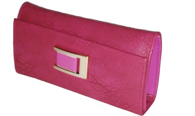 DesireMore Pink  Clutch