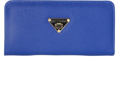 Impress purse Party Blue  Clutch