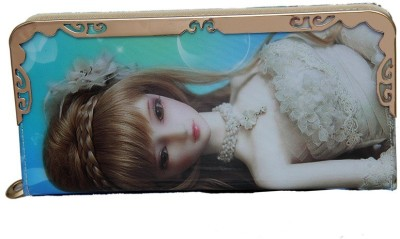 FASHION REDEFINED Casual, Formal, Formal Blue, Pink, Gold, Multicolor  Clutch