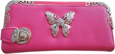MADASH Pink  Clutch