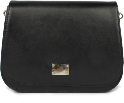 2B Collection Girls Party Black  Clutch