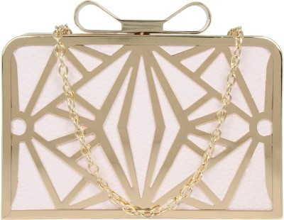 PamperVille Party Pink  Clutch