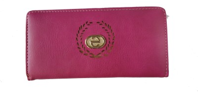 DERA Casual, Party Pink  Clutch